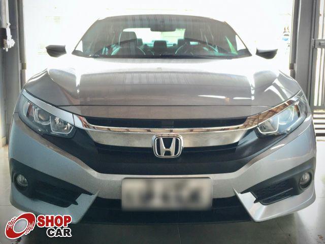 Honda civic ex 2.0 16v