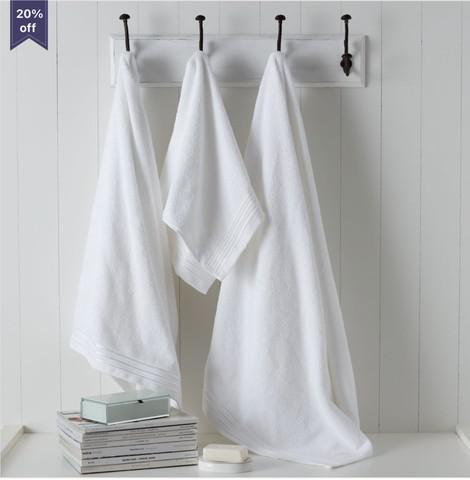 Jogo de toalhas mmartan, toalhas de rosto e tapete 5 peças