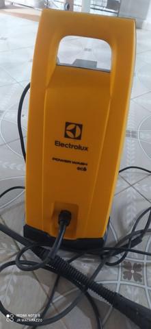 Lavadora alta pressão 1800 psi