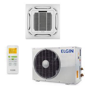 Ar condicionado split cassete elgin plus 24.000 btus frio