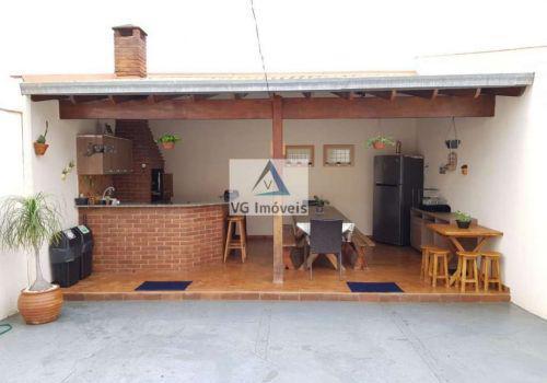 Casa / sobrado para venda em londrina, vale san izidro, 3