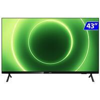 Tv 43 polegadas philips led smart wifi full hd usb 43pfg6825