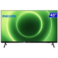 Tv 43p philips led smart wifi full hd usb - 43pfg6825