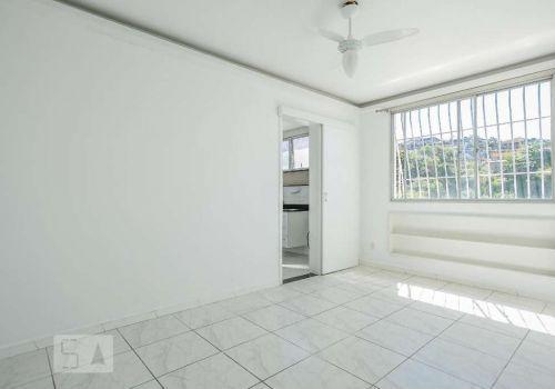 Apartamento para aluguel - ponta dareia, 2 quartos, 70 m² -
