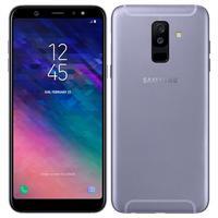 Smartphone samsung galaxy a6+ sm-a605 desbloqueado dual chip