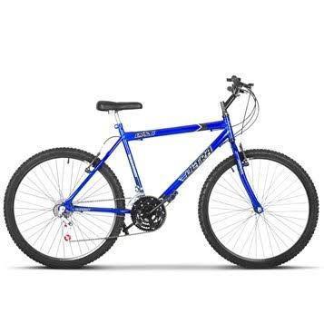 Bicicletas novas (produto novo)