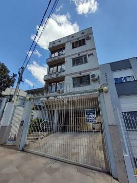 Imobiliária priori aluga excelente apartamento no bairro