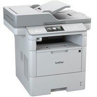 Impressora multifuncional laser brother mfc-l6902dw -