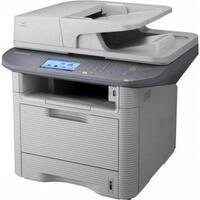 Impressora multifuncional samsung laser mono scx-5637fr/xaz