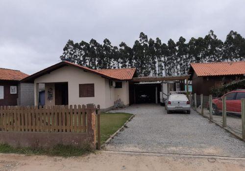 Linda casa em campo duna - garopaba-sc