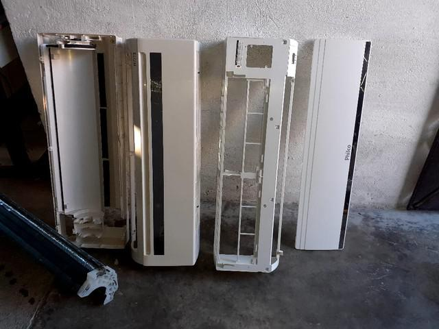 Vendo 2 ar condicionados 9000 btus instalados