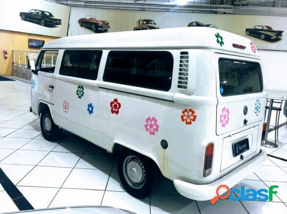 Volkswagen kombi standard 1.4 mi total flex 8v bege 2011 1.4 flex