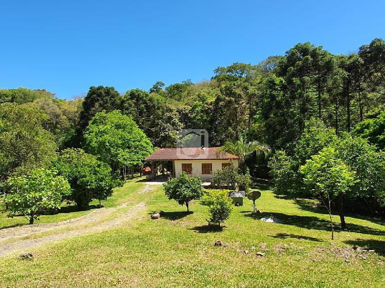 Casa à venda no parque serrano - itaara, rs. im323108