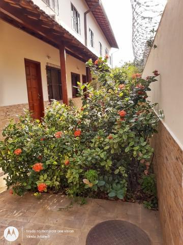 Casa de vila 2 quartos, praça seca - jpa