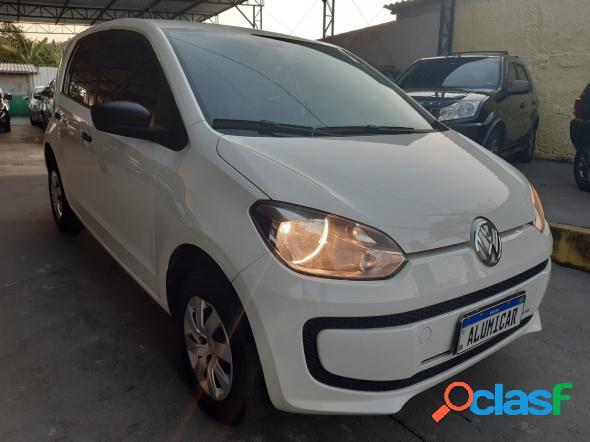 Volkswagen up! take 1.0 total flex 12v 5p branco 2016 1.0 flex