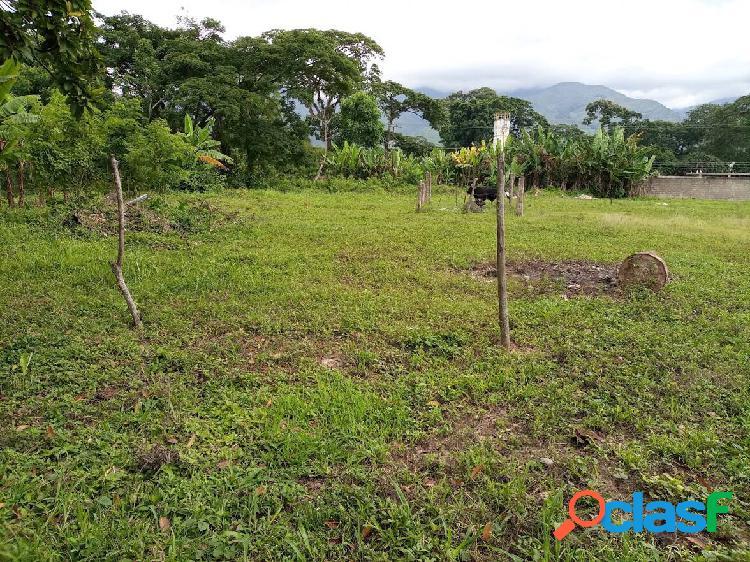 Terreno en venta san diego sector las josefinas