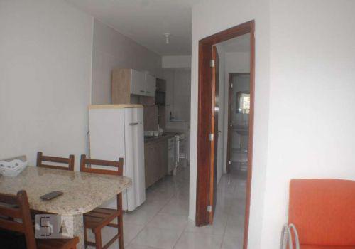 Apartamento para aluguel - ponta das canas, 1 quarto, 39 m²