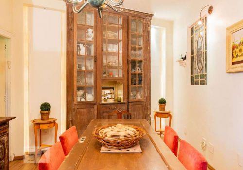 Apartamento para aluguel - santa cecília, 2 quartos, 92 m²