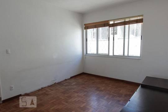 Apartamento para aluguel - santo agostinho, 3 quartos, 89 -