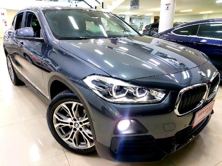 BMW X2 1.5 12V Sdrive18I GP Cinza 2019/2020 - São Paulo