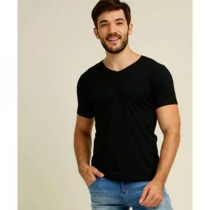 "Camiseta masculina básica manga curta <div class=""flex flex"