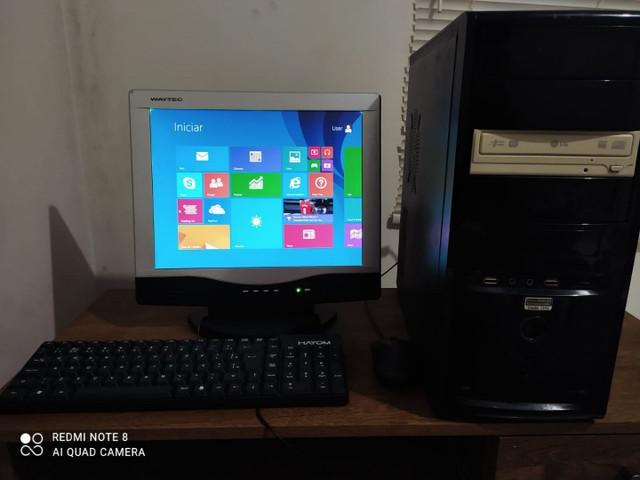 Computador pc completo