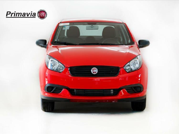 Fiat grand siena 1.4 8v preto 2021/2021 - formosa 1317124