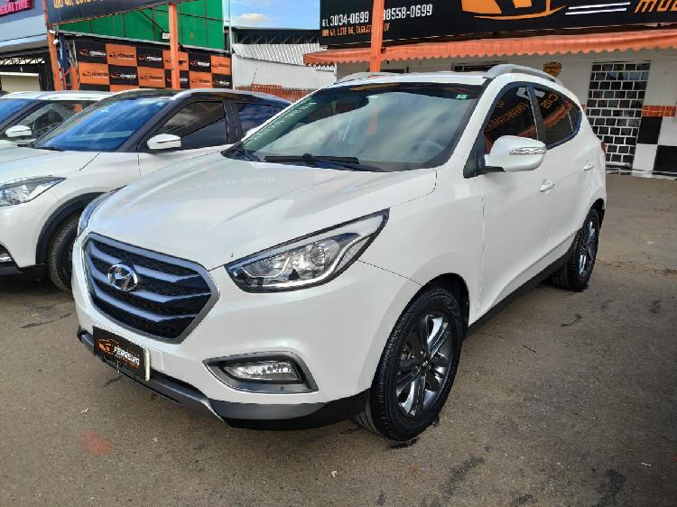 Hyundai ix35 2.0 gl branco 2019/2019 - brasília 1383829