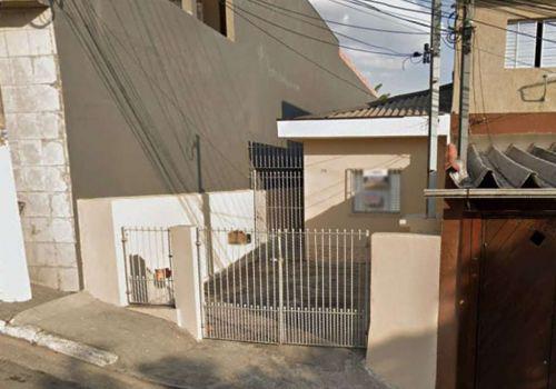 Leilão de casa 70 m² - vila florida - são bernardo do