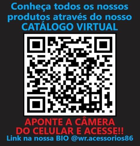 Loja virtual wr acessórios - entrega grátis