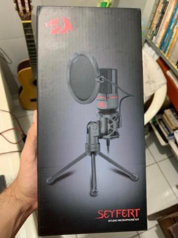 Microfone redragon
