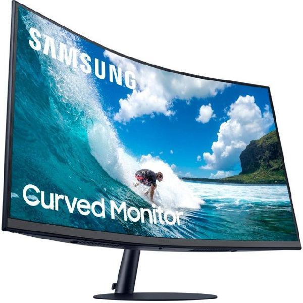 Monitor curvo samsung 32/