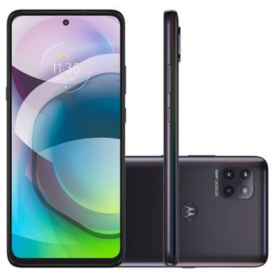 Smartphone motorola g 5g, 128gb, ram 6gb, octa-core, câmera
