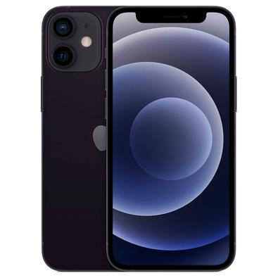 Iphone 12 mini preto, 256gb - mge93bz/a