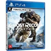 APP] Jogo Tom Clancy's Ghost Recon: Breakpoint