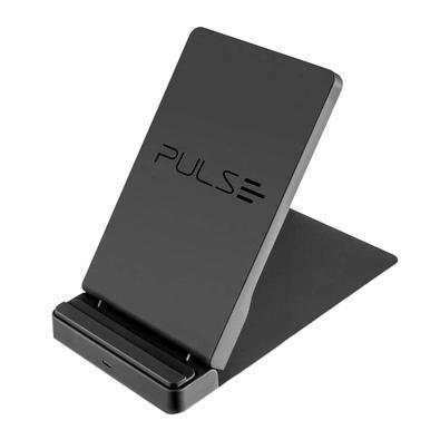 Carregador wireless pulse articulado premium, 10w - cb148