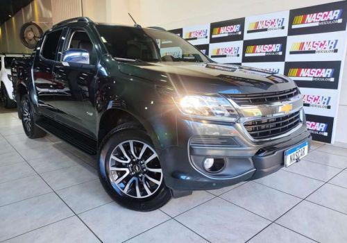 Chevrolet S10 2020 por R$ 216.900, Londrina, PR