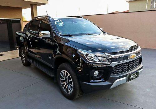 Chevrolet s10 2021 por r$ 229.900, ribeirão preto, sp