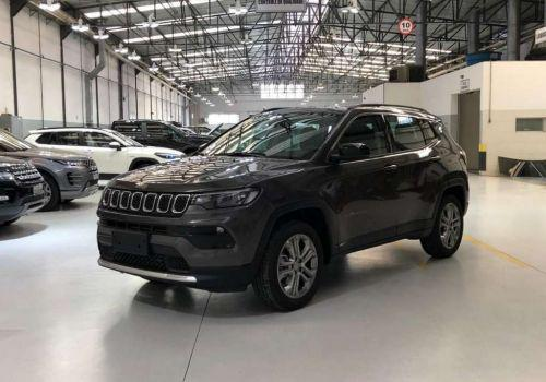 Jeep compass 2022 por r$ 228.888, são paulo, sp