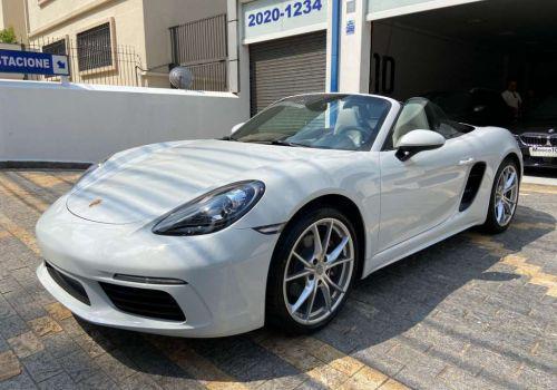 Porsche 718 2021 por r$ 642.800, são paulo, sp