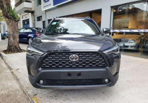 Toyota corolla cross 2022 por r$ 237.888, são paulo, sp