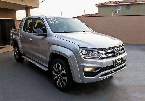 Volkswagen amarok 2018 por r$ 212.900, ribeirão preto, sp