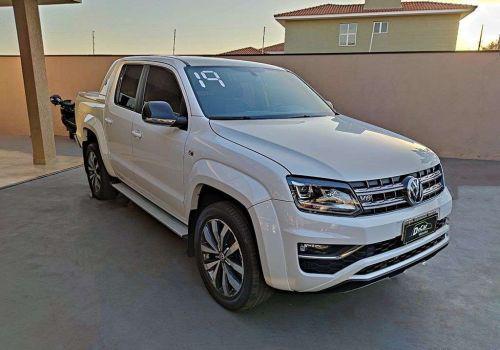 Volkswagen amarok 2019 por r$ 227.900, ribeirão preto, sp