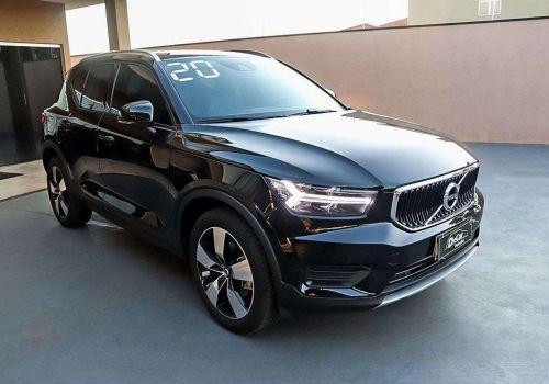 Volvo xc 40 2020 por r$ 209.900, ribeirão preto, sp