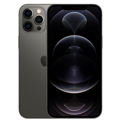 Iphone 12 pro max grafite, 128gb - mgd73bz/a