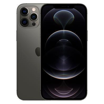Iphone 12 pro max grafite, 256gb - mgdc3bz/a