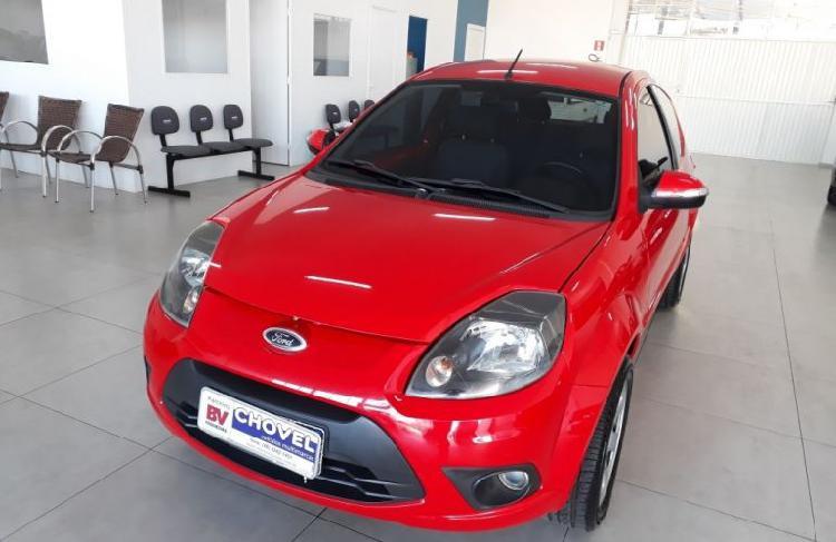 Ford ka class 1.0 (flex) / 2013