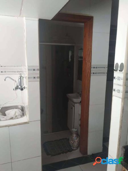 Apartamento p/locação, 2 quartos 1 suíte, 60m² - campos elíseos