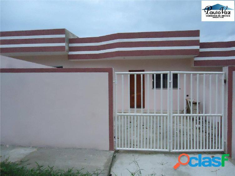 Vendo boa casa araruama rj vila canaã 2 quartos próximo ao centro #vdcs289