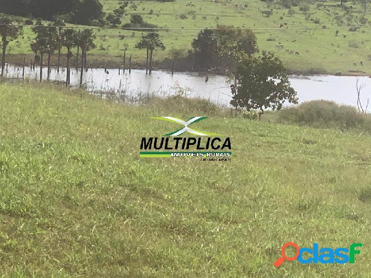 Fazenda prata mg, agricultura e pecuária, 914 ha, r$ 26.859 ha